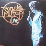 Ronnie Milsap Live