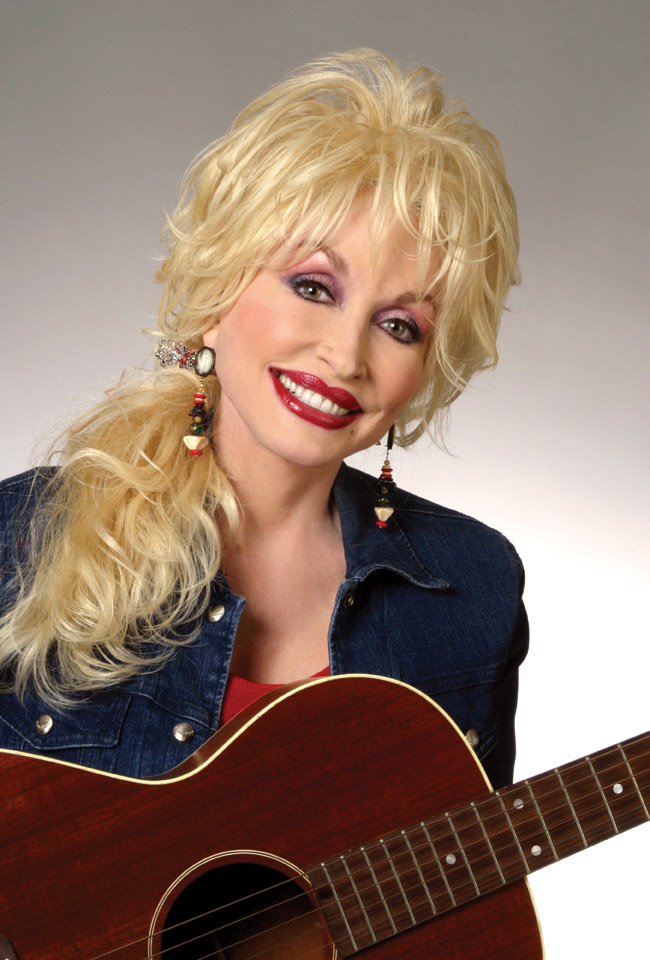 Favorite Songs by Favorite Artists: Dolly Parton – Country ...