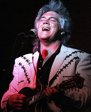 An Interview with Marty Stuart
