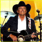 George Strait ACM