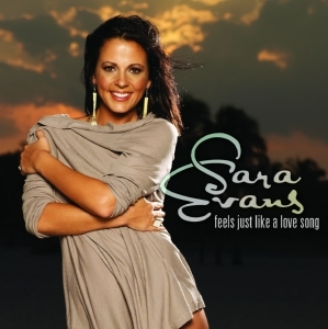 Nude photos of sara evans