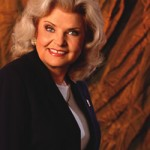Jeanne Pruett
