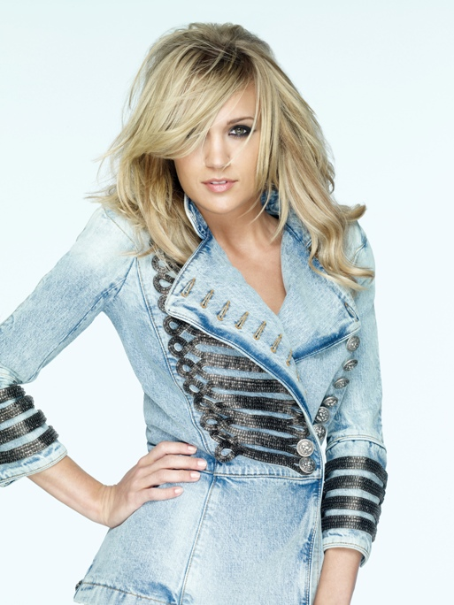 Carrie Underwood Jeans. of Carrie Underwood and