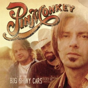 112 Pinmonkey Big Shiny Cars