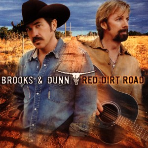 127 Brooks Dunn Red Dirt