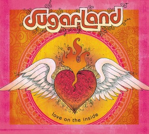 163 Sugarland Love