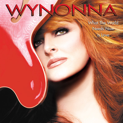52 Wynonna What World