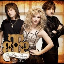Single Review: The Band Perry, - 12.6KB