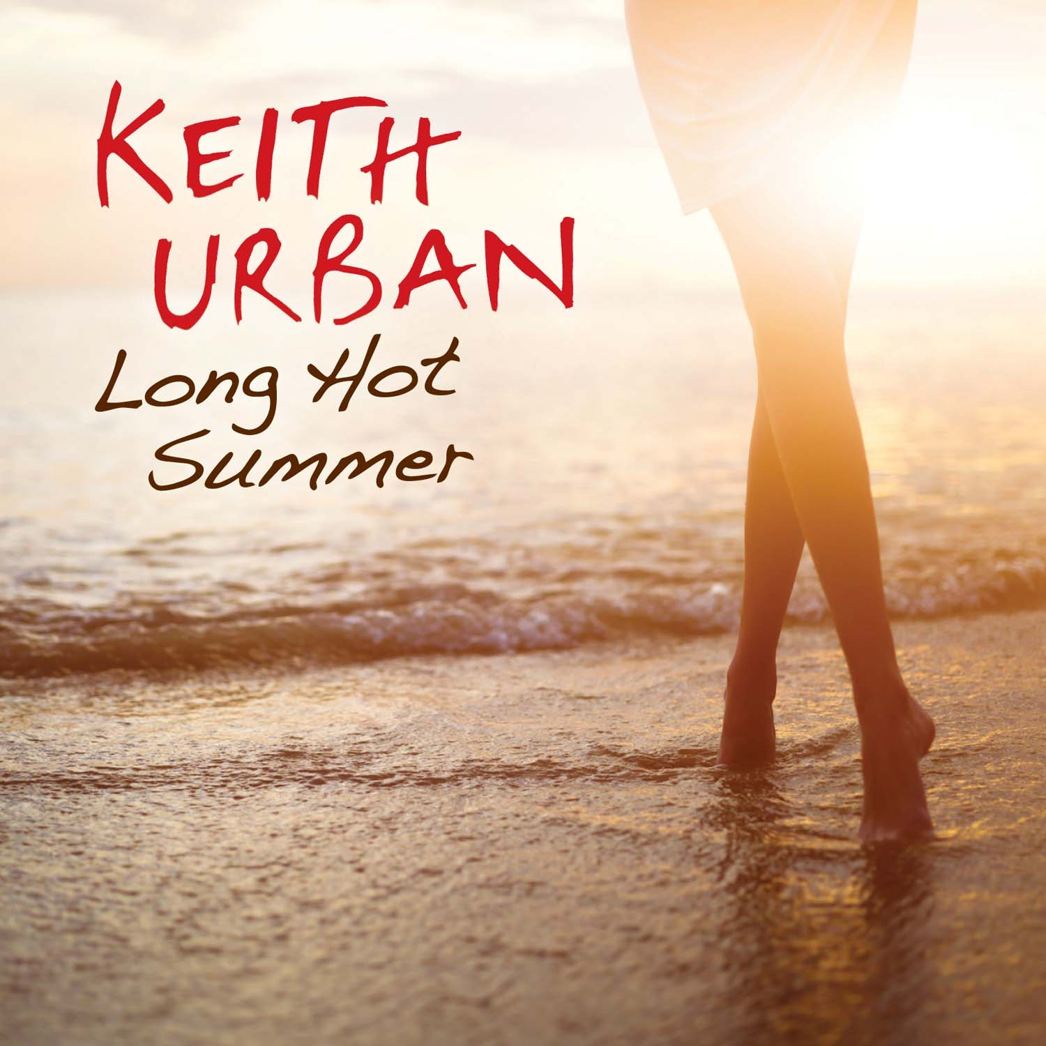 Long hot summer keith urban lyrics
