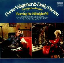 wagoner singles Browse & preview dolly parton's music history using her  see which songs were released as singles,  the best of porter wagoner and dolly parton we'll get .