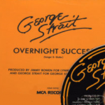 George_Strait_-_Overnight_Success_single