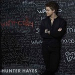 Hunter Hayes I Want Crazy