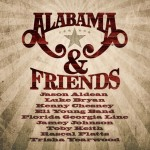 Alabama-Friends
