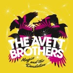 Avett Brothers Magpie and the Dandelion