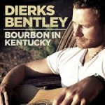 Dierks Bentley Bourbon in Kentucky