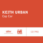 Keith Urban Cop Car