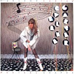 Carlene Carter Musical Shapes