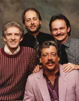 The Statler Brothers Jimmy Fortune Lineup