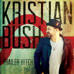 Kristian Bush Trailer Hitch