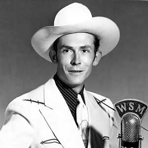 the life and works of hank williams Country star hank williams is known as a father of the genre  this caused him  to be away at a hospital for much of hank's childhood.