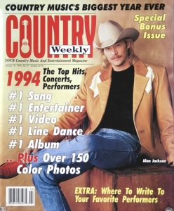 1994 Country Weekly
