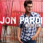 Jon Pardi Write You a Song