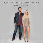Blake Shelton Ashley Monroe Lonely Tonight