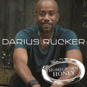 Darius Rucker Homegrown Honey