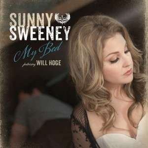 Sunny Sweeney Will Hoge My Bed