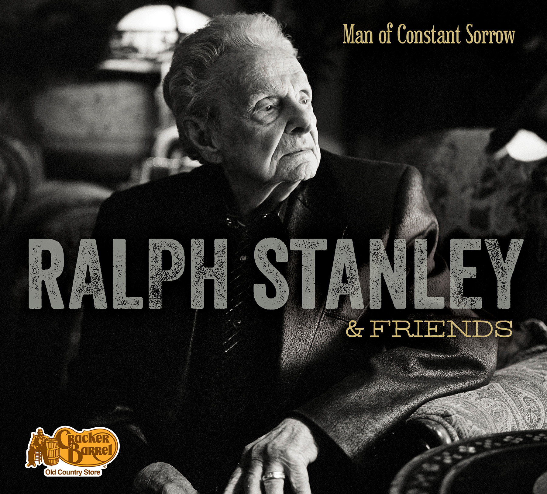 Ralph Stanley and Friends Man of Constant Sorrow