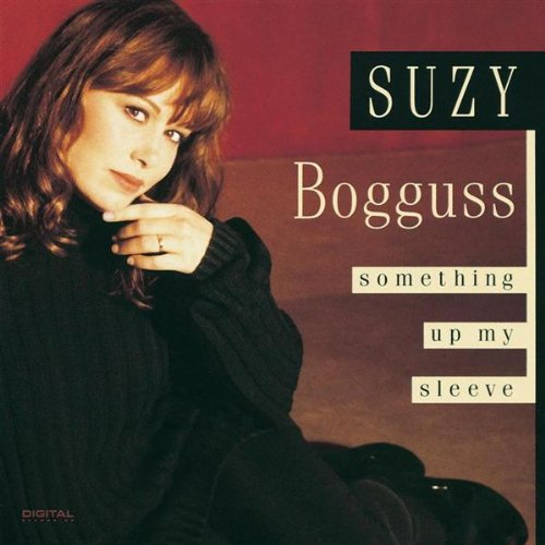 Suzy Bogguss Something Up My Sleeve