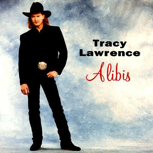 Tracy Lawrence Alibis
