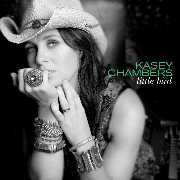 Kacey Chambers Little Bird
