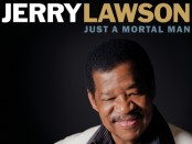 Jerry Lawson Just a Mortal Man