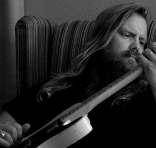 Single review chris stapleton fire away country universe for What songs has chris stapleton written