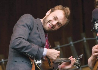 Chris Thile