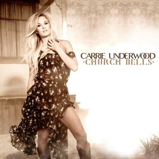 church bells,carrie underwood,storyteller,music video