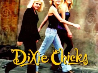 Dixie Chicks Wide Open Spaces 400
